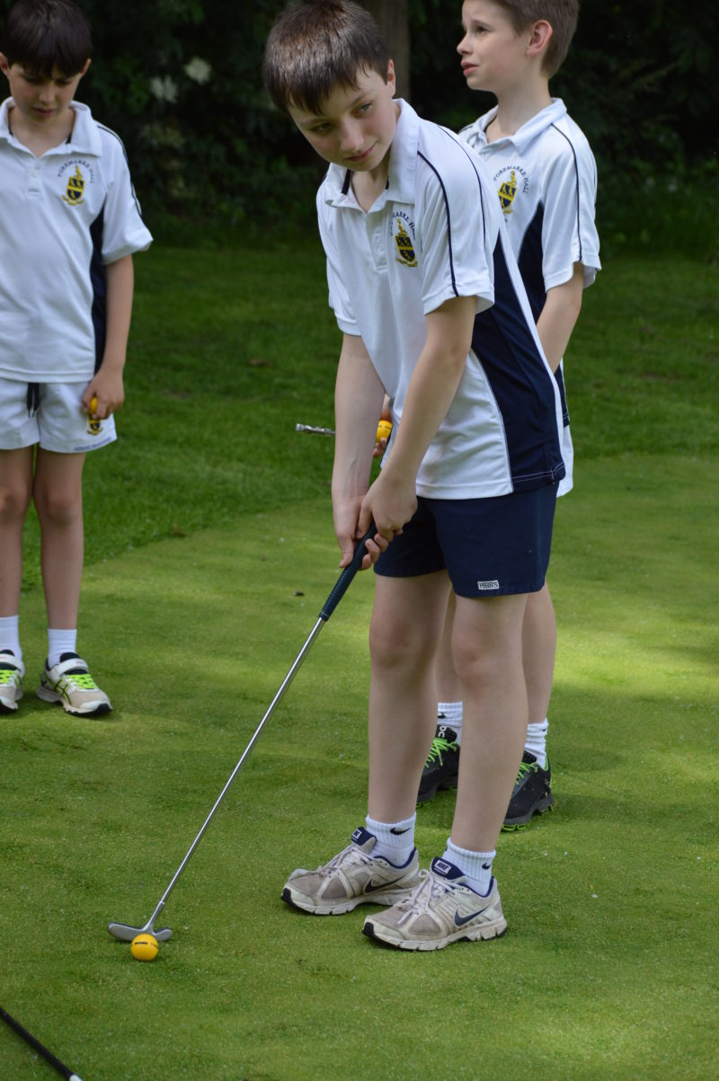 Golf main copy