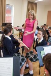 music lessons teacher