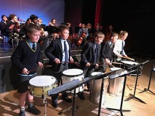 Upper School Concert